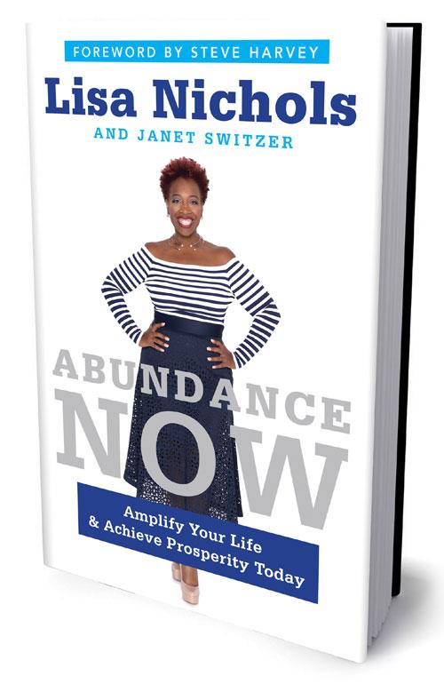 Abundance-Now-Book