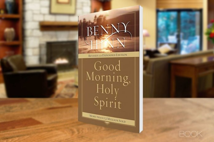 Good-Morning-Holy-Spirit-Lifestyle